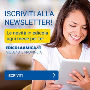 Iscriviti alla newsletter di Edicola Amica