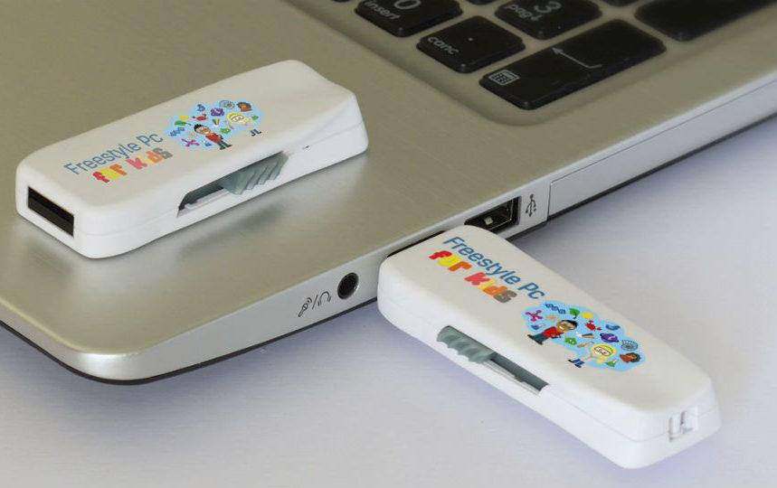 FREESTYLE PC FOR KIDS: IN EDICOLA il nuovo strumento informatico per bambini!