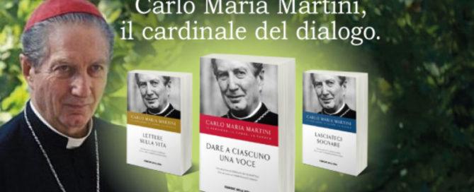 carlo maria martini collana agosto 2017 in edicola