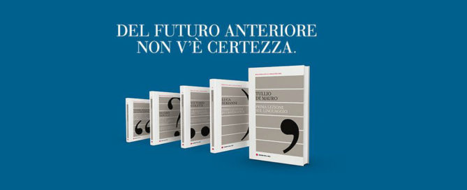 biblioteca della lingua italiana in edicola