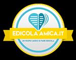 Edicola Amica – Riviste e Collezionabili in Edicola Logo