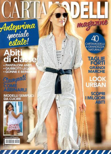 cartamodelli magazine giugno 2018 in edicola