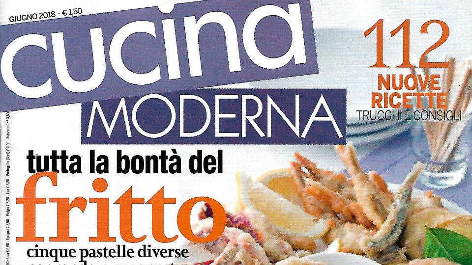 Cucina moderna in edicola edicola amica riviste e for Cucina moderna 2018 pdf