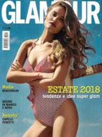 glamour giugno 2018 in edicola