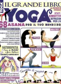 il grande libro dello yoga maggio 2018 in edicola