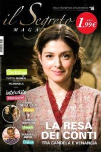 il segreto magazine maggio 2018 in edicola