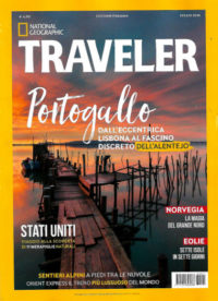 traveler national geographic maggio 2018 in edicola