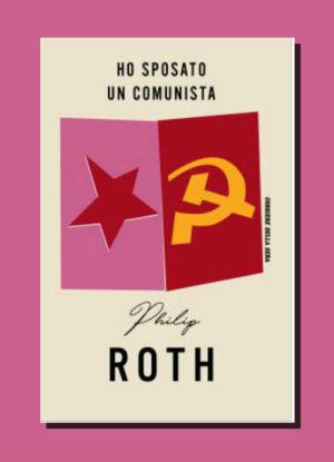 Philip Roth seconda uscita in edicola