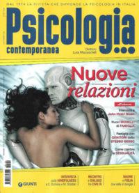 psicologia contemporanea luglio 2018 in edicola