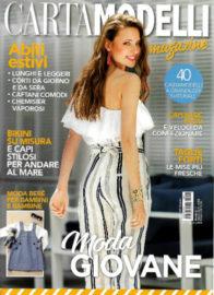 cartamodelli magazine agosto 2018 in edicola