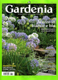 gardenia agosto 2018 in edicola