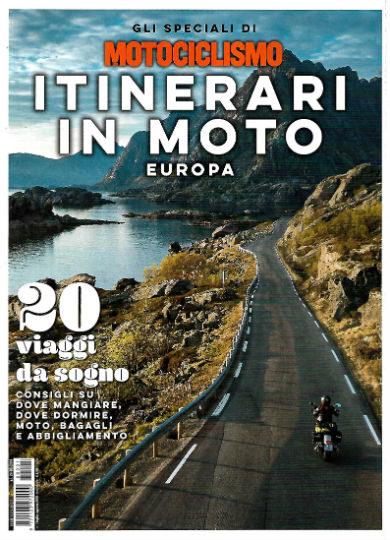 itinerari in moto l