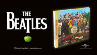 the beatles sgt pepper's