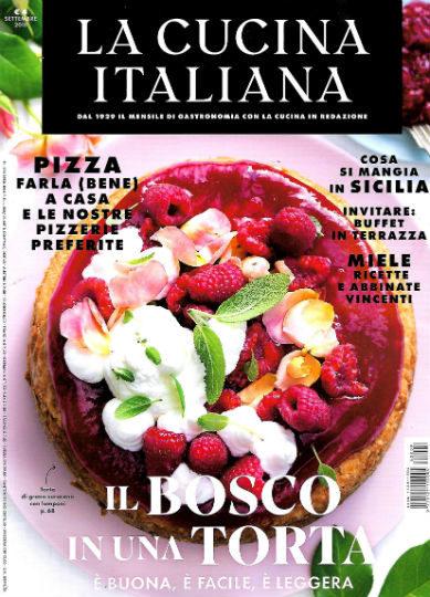 Cucina archivi edicola amica riviste e collezionabili for Riviste cucina