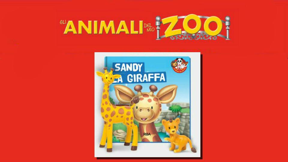 gli animali del mio zoo