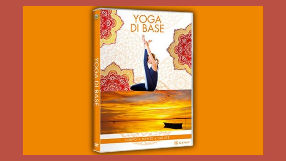 yoga collana dvd in edicola