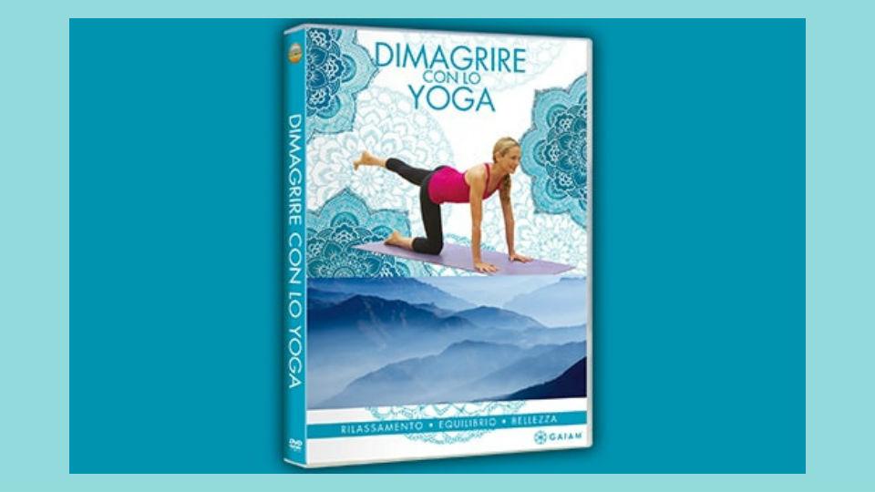yoga seconda uscita in edicola
