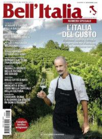 bell'italia numero speciale novembre 2018 in edicola