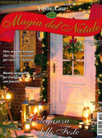 la magia del natale novembre 2018 in edicola