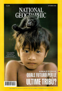 national geographic ottobre 2018 in edicola