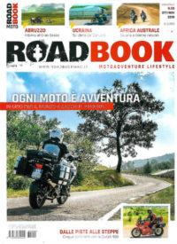 road book ottobre 2018 in edicola