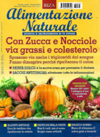alimentazione naturale novembre 2018 in edicola