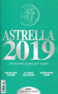 astrella 2019 in edicola