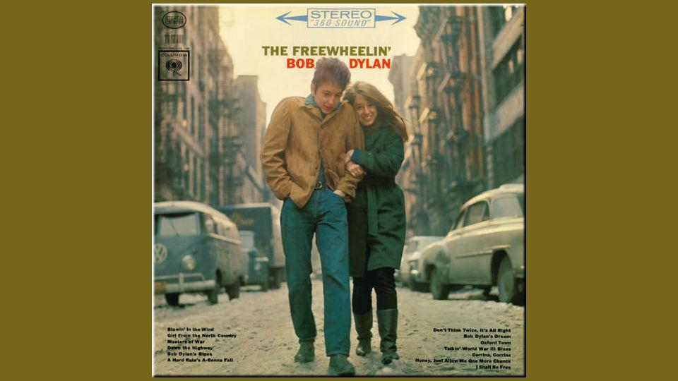 bob dylan vinyl collection seconda uscita