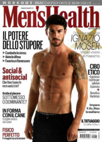 men's health novembre 2018 in edicola