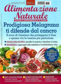 alimentazione naturale dicembre 2018 in edicola