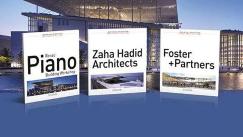 i maestri dell'architettura collector's edition in edicola