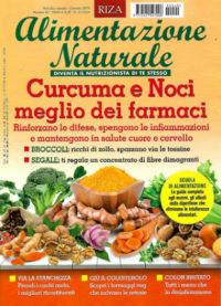 alimentazione naturale gennaio 2019 in edicola