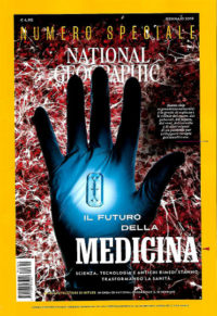 national geographic gennaio 2019 in edicola