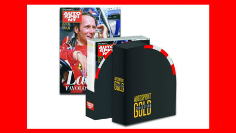 autosprint gold collection