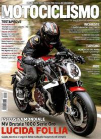 motociclismo febbraio 2019 in edicola