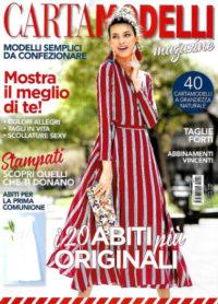 cartamodelli magazine aprile 2019 in edicola
