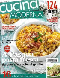 cucina moderna aprile 2019 in edicola