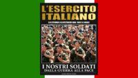 l'esercito italiano collana in edicola