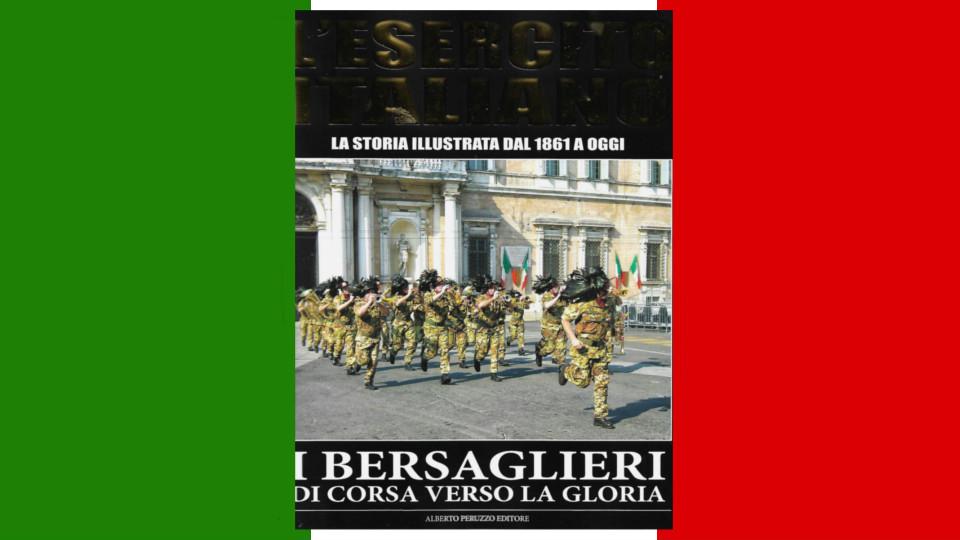 l'esercito italiano i bersaglieri