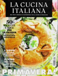 la cucina italiana aprile 2019