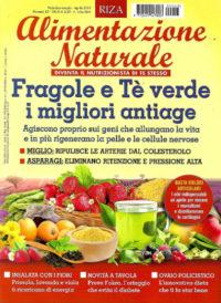 alimentazione naturale aprile 2019 in edicola