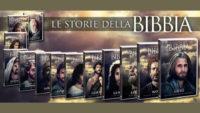 le storie della bibbia collana dvd in edicola