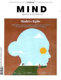mind mente & cervello maggio 2019 in edicola