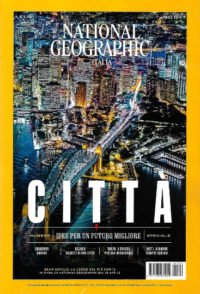 national geographic aprile 2019 in edicola