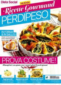 ricette gourmand perdipeso giugno 2019 in edicola