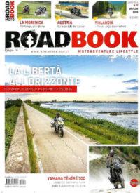 road book giugno 2019 in edicola