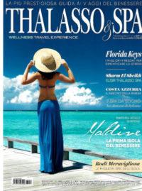 thalasso & spa estate 2019 in edicola