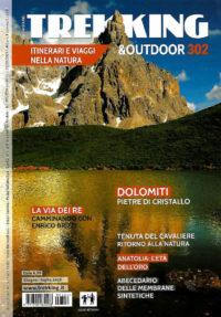 trekking & outdoor giugno 2019 in edicola