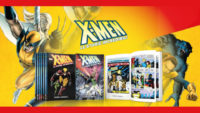 X-Men le storie incredibili in edicola