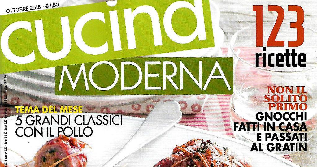 Cucina Moderna Ottobre.Cucina Moderna In Edicola Edicola Amica Riviste E